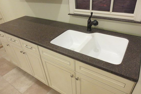 Laminate – Countertops